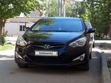 Hyundai i40 2014 года за 5 200 000 тг. в Уральск – фото 4
