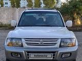Mitsubishi Montero 2002 года за 4 500 000 тг. в Семей