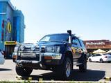 Toyota Hilux Surf 1993 года за 2 500 000 тг. в Алматы – фото 2