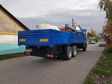КамАЗ  65117 2012 года за 15 500 000 тг. в Алматы – фото 4