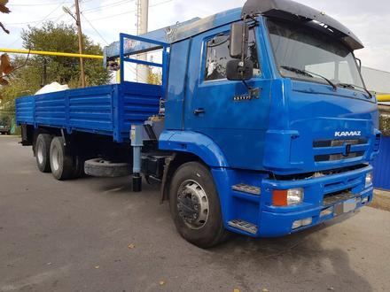 КамАЗ  65117 2012 года за 15 500 000 тг. в Алматы
