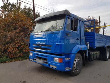 КамАЗ  65117 2012 года за 15 500 000 тг. в Алматы – фото 2