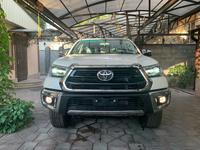 Toyota Hilux 2021 года за 21 300 000 тг. в Алматы