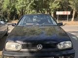 Volkswagen Golf 1997 года за 1 500 000 тг. в Алматы