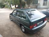 ВАЗ (Lada) 2114 (хэтчбек) 2007 года за 850 000 тг. в Уральск – фото 4