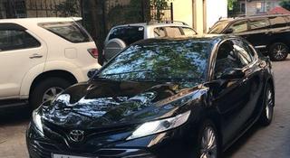 Toyota Camry 2018 года за 12 800 000 тг. в Алматы