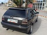 Volkswagen Golf 1992 года за 1 500 000 тг. в Тараз