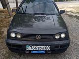 Volkswagen Golf 1992 года за 1 500 000 тг. в Тараз – фото 3