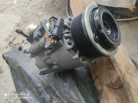 Компрессор кондиционера N54 X6 F01 3.0 за 135 000 тг. в Алматы – фото 3