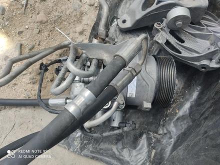 Компрессор кондиционера N54 X6 F01 3.0 за 135 000 тг. в Алматы – фото 4