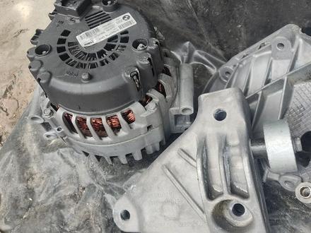 Компрессор кондиционера N54 X6 F01 3.0 за 135 000 тг. в Алматы – фото 5