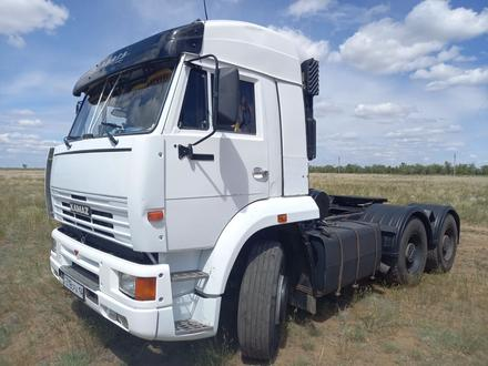 КамАЗ  6460 2007 года за 8 500 000 тг. в Павлодар