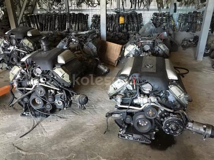 Двигатель за 12 000 тг. в Алматы