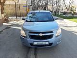 Chevrolet Cobalt 2014 года за 3 900 000 тг. в Шымкент – фото 3