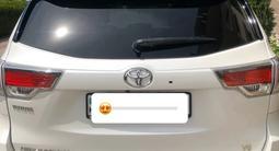 Toyota Highlander 2014 года за 13 000 000 тг. в Алматы – фото 4