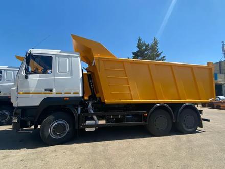 МАЗ  6501C9-8530-005 2020 года в Алматы – фото 3
