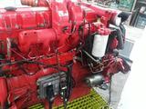 Двигатель на Doosan DL08 в Алматы
