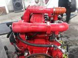 Двигатель на Doosan DL08 в Алматы – фото 3