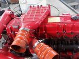 Двигатель на Doosan DL08 в Алматы – фото 4