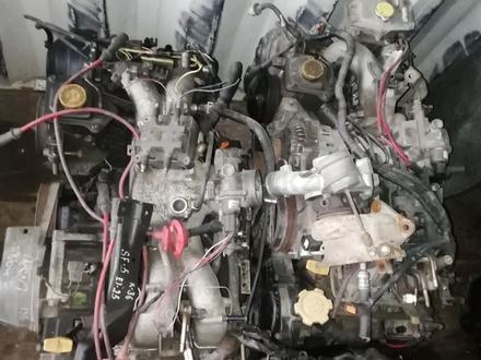 Двигатель привозной ниссан патфайндер vr50 vg35 за 350 000 тг. в Алматы – фото 2