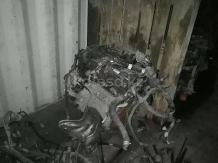 Двигатель привозной ниссан патфайндер vr50 vg35 за 350 000 тг. в Алматы – фото 4
