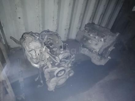Двигатель привозной ниссан патфайндер vr50 vg35 за 350 000 тг. в Алматы – фото 6