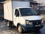 ГАЗ ГАЗель 2013 года за 4 500 000 тг. в Алматы – фото 2