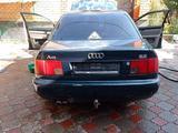 Audi A6 1995 года за 2 700 000 тг. в Шу – фото 2