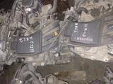 Контрактные двигатели из Японий на Ниссан HR12 за 165 000 тг. в Алматы – фото 2