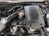 Mitsubishi Montero Sport 2004 года за 6 000 000 тг. в Шымкент – фото 4