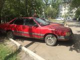 Audi 100 1988 года за 500 000 тг. в Караганда – фото 2
