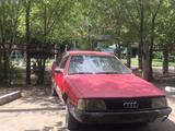 Audi 100 1988 года за 500 000 тг. в Караганда – фото 5