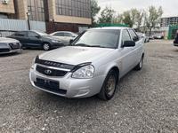 ВАЗ (Lada) Priora 2170 (седан) 2014 года за 2 100 000 тг. в Алматы
