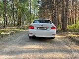 BMW 535 2007 года за 6 300 000 тг. в Петропавловск – фото 4