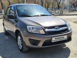ВАЗ (Lada) 2190 (седан) 2018 года за 3 200 000 тг. в Кызылорда