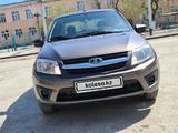 ВАЗ (Lada) 2190 (седан) 2018 года за 3 200 000 тг. в Кызылорда – фото 2
