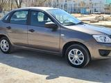 ВАЗ (Lada) 2190 (седан) 2018 года за 3 200 000 тг. в Кызылорда – фото 4