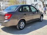 ВАЗ (Lada) 2190 (седан) 2018 года за 3 200 000 тг. в Кызылорда – фото 5