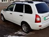 ВАЗ (Lada) 1117 (универсал) 2013 года за 1 650 000 тг. в Уральск – фото 3