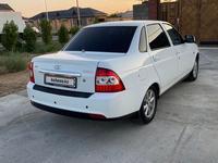 ВАЗ (Lada) Priora 2170 (седан) 2014 года за 2 800 000 тг. в Туркестан