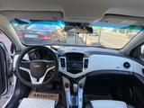 Chevrolet Cruze 2010 года за 2 800 000 тг. в Шымкент