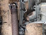 Карданный вал, кардан передний и задний на Форд Эксплорер 3… за 50 000 тг. в Алматы – фото 2