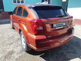 Dodge Caliber 2007 года за 3 300 000 тг. в Шымкент – фото 2
