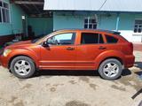 Dodge Caliber 2007 года за 3 300 000 тг. в Шымкент – фото 3