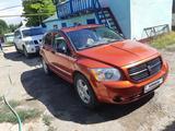 Dodge Caliber 2007 года за 3 300 000 тг. в Шымкент – фото 4