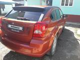 Dodge Caliber 2007 года за 3 300 000 тг. в Шымкент – фото 5