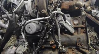 Двигатель ZD30 подкачка Patrol за 888 тг. в Алматы
