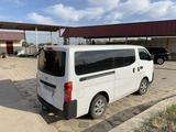 Nissan Urvan 2013 года за 7 188 888 тг. в Алматы – фото 4