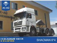 Shacman  Shacman 6*4 2020 года в Алматы