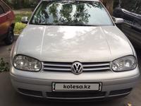 Volkswagen Golf 1999 года за 2 100 000 тг. в Алматы